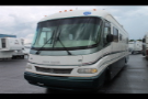Used 1997 Holiday Rambler Vacationer 34 Class A - Gas For Sale