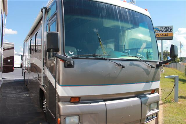 Buy a Used Gulfstream Tourmaster in Spartanburg, SC.