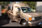 Used 2007 Coach House Platinum 261XL Class B Plus For Sale