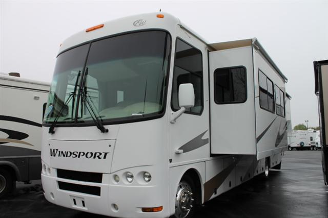 2007 Fourwinds Windsport