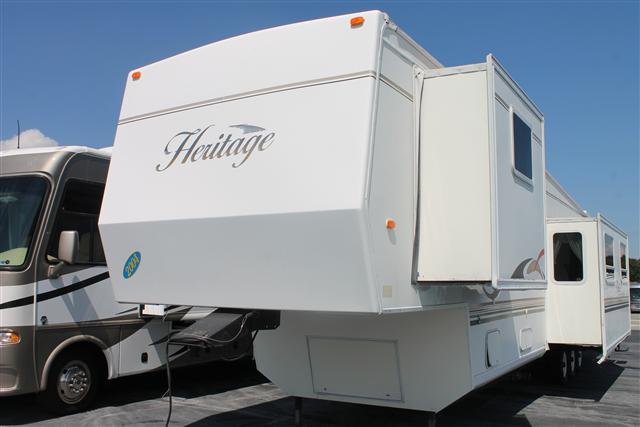 2004 ABLE Heritage