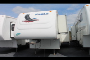 Used 2005 Jayco Eagle 323RKS Fifth Wheel For Sale