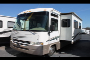 Used 2000 Georgie Boy Landau M3410 Class A - Gas For Sale