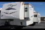Used 2007 Fleetwood Regal 365BHT Fifth Wheel For Sale