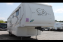 Used 2008 Double Tree RV Select Suites 31RL3 Fifth Wheel For Sale