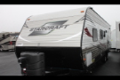 New 2015 Starcraft AUTUMN RIDGE 278BH Travel Trailer For Sale