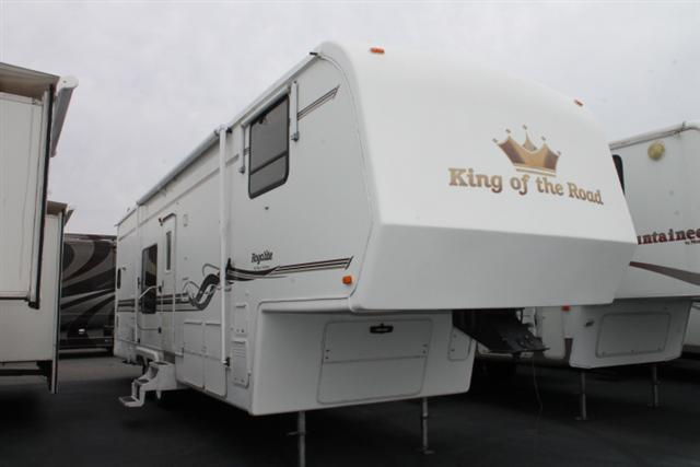 1999 King Of The Road Royal Lite