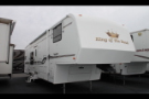 Used 1999 King Of The Road Royal Lite 34RK Fifth Wheel For Sale