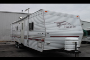 Used 2001 Fleetwood Terry 300FQS Travel Trailer For Sale