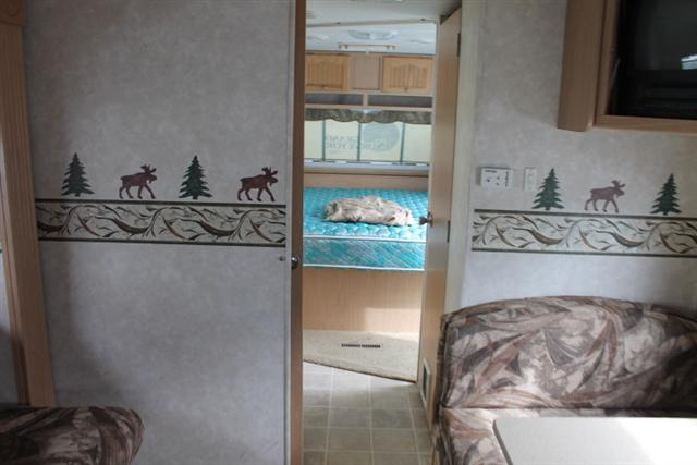 Camping World Kaysville >> Used 2005 Forest River Grand Surveyor Travel Trailers For Sale In Spartanburg, SC - GR535241 ...