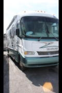 Used 1999 Holiday Rambler Vacationer 35WGS Class A - Gas For Sale