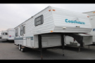 Used 1998 Coachmen Catalina 259RK Fifth Wheel For Sale