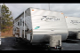 New 2014 Crossroads Zinger 26BL Travel Trailer For Sale