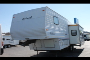 Used 2000 Forest River Wildwood 27RKSS Fifth Wheel For Sale