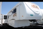 Used 2008 Gulfstream Sedona CANYON M-34FBRW Fifth Wheel For Sale