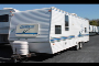 Used 2000 Cherokee Cherokee 27 Travel Trailer For Sale