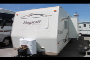 Used 2006 Forest River Flagstaff 28BH Travel Trailer For Sale