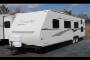 Used 2004 Fleetwood Terry 829S Travel Trailer For Sale