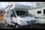 Used 2011 Four Winds Chateau 23S Class C For Sale