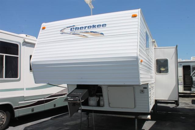 2002 Forest River Cherokee