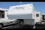 Used 2002 Forest River Cherokee M255S Fifth Wheel For Sale