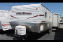 Used 2007 TRAIL RUNNER Trail Runner 2700 BH Travel Trailer For Sale