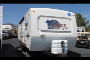 Used 2006 Holiday Rambler Savoy 27SKS Travel Trailer For Sale