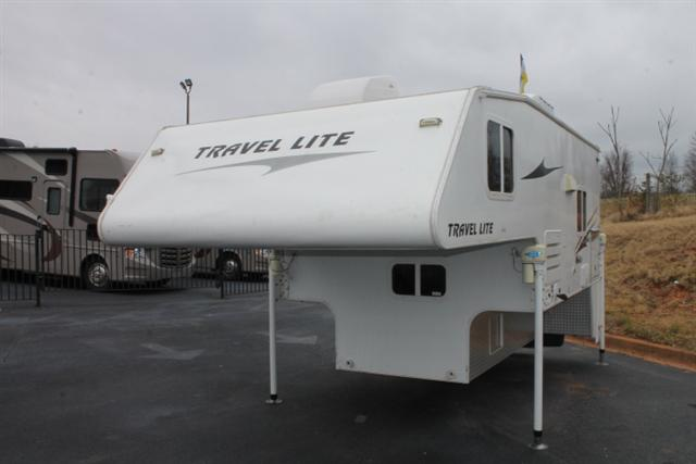 Buy a Used R-Vision Travel Lite in Spartanburg, SC.