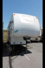 Used 2005 Coachmen Chaparell 278RKS Fifth Wheel For Sale