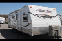 Used 2012 Gulfstream Amerilite 25BH Travel Trailer For Sale