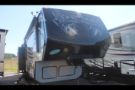 New 2015 Keystone Raptor 332TS Fifth Wheel Toyhauler For Sale