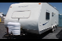 Used 2005 Shadow Cruiser Fun Finder T210 Travel Trailer For Sale
