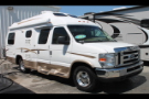 Used 2010 Pleasure Way Pleasure Way EXCEL -TS FORD Class B For Sale
