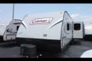 New 2015 Coleman Coleman CTU297REA Travel Trailer For Sale