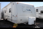 Used 2002 Keystone Bob Cat 29BH Travel Trailer For Sale