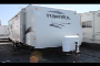 Used 2008 Dutchmen Tundra 31RLDSL Travel Trailer For Sale
