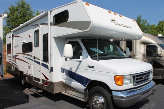 Buy a Used Coachmen Freelander in Spartanburg, SC.