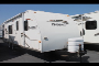 Used 2008 Keystone Passport 280BH Travel Trailer For Sale