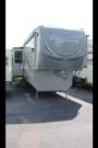 Used 2010 Heartland Big Country 3500RL Fifth Wheel For Sale