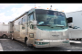 Used 2002 Gulfstream Scenic Cruiser 8402 Class A - Diesel For Sale