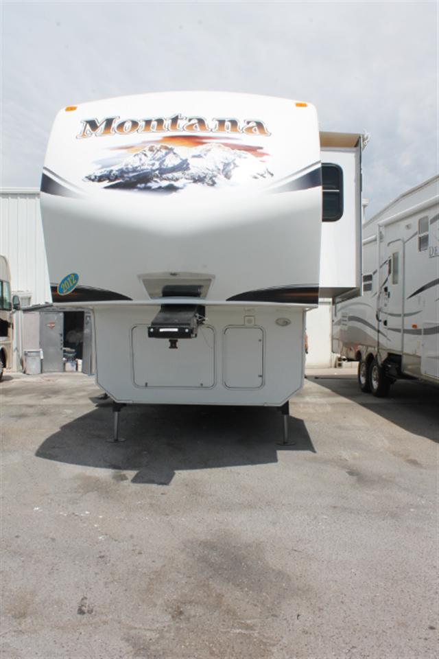 2013 Keystone Montana