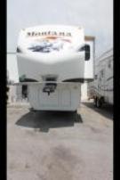 Used 2013 Keystone Montana 3100RL Fifth Wheel For Sale