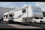 Used 2001 Keystone Montana 3670RL Fifth Wheel For Sale