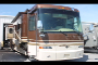 Used 2008 Holiday Rambler Sceptor 42DSQ Class A - Diesel For Sale