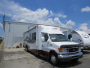 Used 2006 Itasca Cambria 29H Class B Plus For Sale