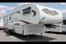 Used 2006 Keystone Outback 29FBH Fifth Wheel For Sale