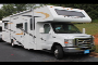 Used 2010 Fourwinds Chateau M-31 Class C For Sale