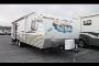 Used 2013 Forest River Grey Wolf 21RR Travel Trailer Toyhauler For Sale