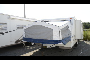 Used 2002 Rockwood Rv Roo M-23 Hybrid Travel Trailer For Sale
