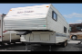 Used 1994 Cobra Sandpiper 32RK Fifth Wheel For Sale